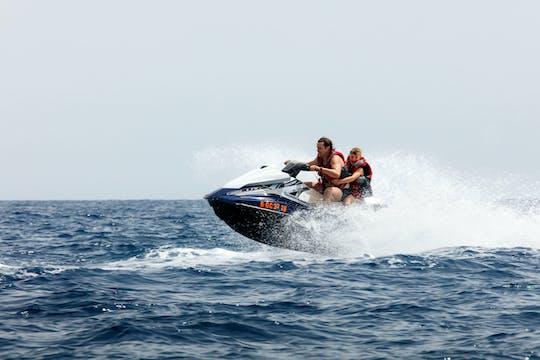 Aquasports Fast-Jet-Ski-Circuit Ticket