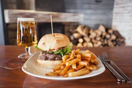 Lunch at Arcalis Ski Resort Restaurants