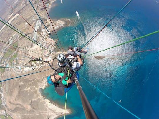 Expériences de parapente à Tenerife