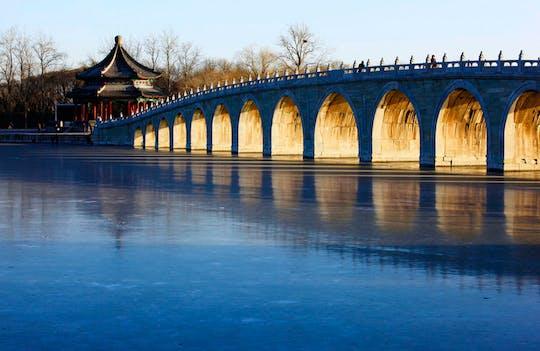 Beijing-dagtour door de Tempel van de Hemel en het Zomerpaleis