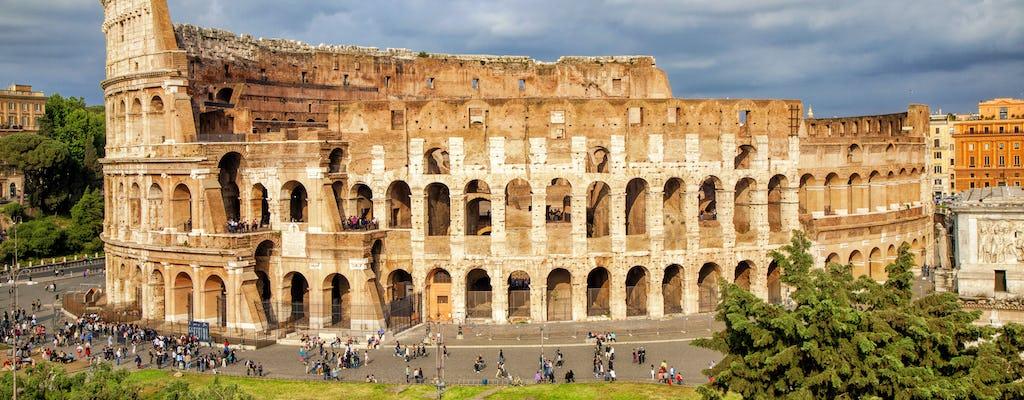 Gladiator's way LGBT+ tour