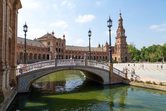 Sevilla Sightseeing Trip