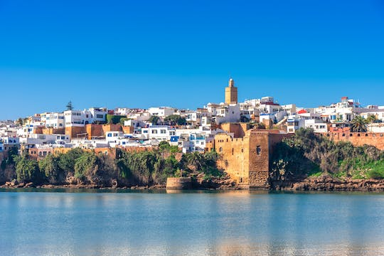 Private Rabat day tour