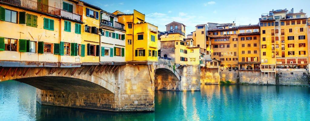 Florence City Pass per 3 giorni