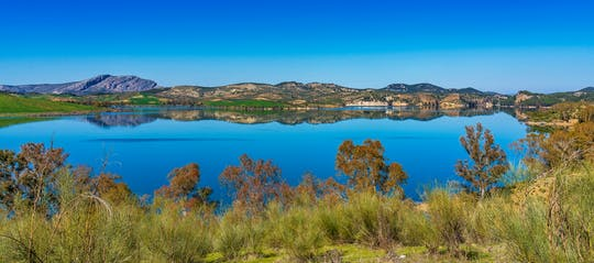 Ruta por el paraje natural de la desembocadura del Guadalhorce