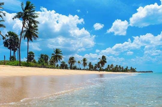Trincomalee Bay und Nilaveli Beach 2-tägige Tour ab Kandy