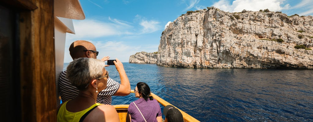Kornati National Park full-day boat tour from Zadar