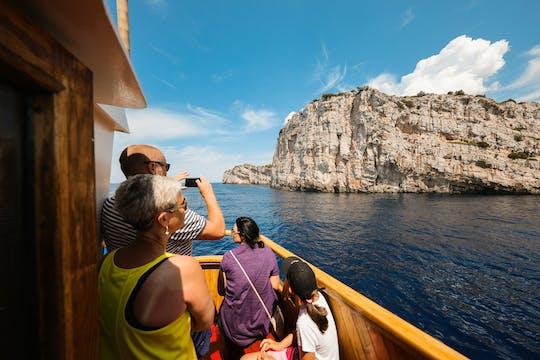 Ganztägige Bootstour durch den Kornati-Nationalpark ab Zadar