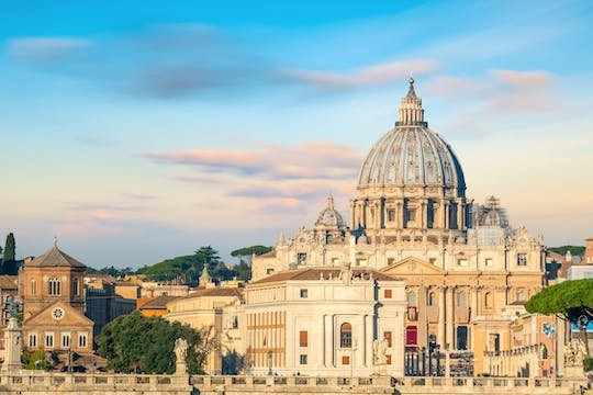 Vatican Museums and Sistine Chapel VIP tour