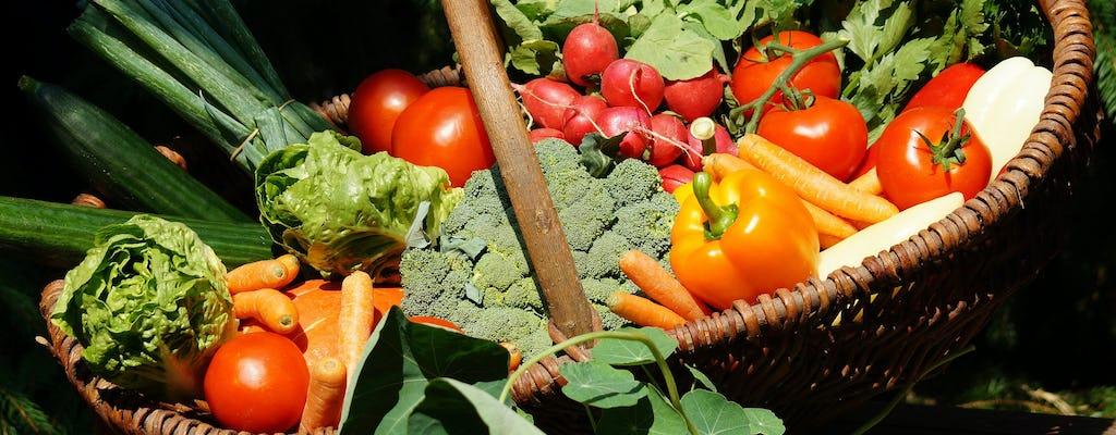 Cape Town food markets tour