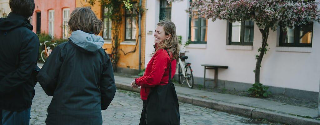 Hygge en geluk ochtendtour door Kopenhagen