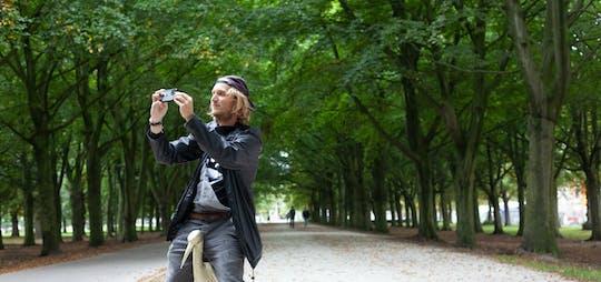 Enter The Hague 3-hour photographywalking tour