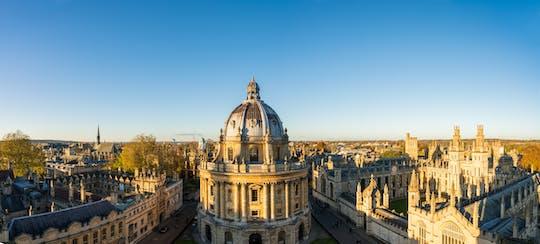 Oxford e Windsor - excursão de um dia saindo de Brighton