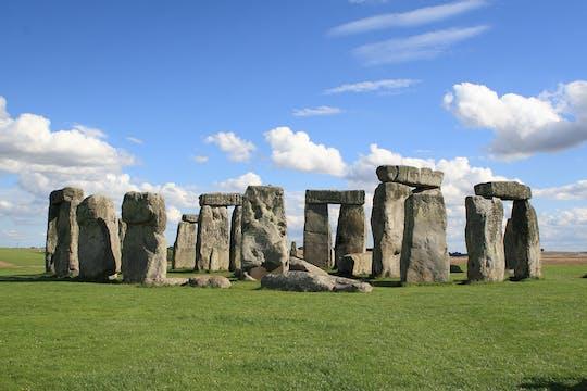 Stonehenge & Bath - Day tour from Brighton