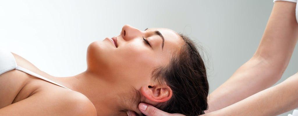 Всего тела солью Мертвого моря скраб лечение и массаж в Акабу