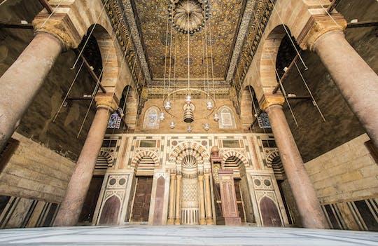 Full-day the Fatimid and Mameluke treasures in Cairo