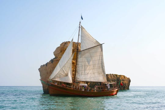 Leaozinho Pirate Cruise