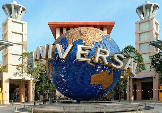 Pass Express per gli Universal Studios Singapore ™