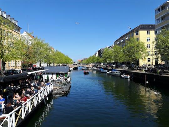The Copenhagen family tour