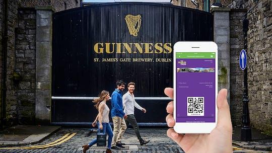 Dublin Pass | Ingresso gratuito alla Guinness Storehouse, alla Cattedrale di St. Patrick e altre attrazioni