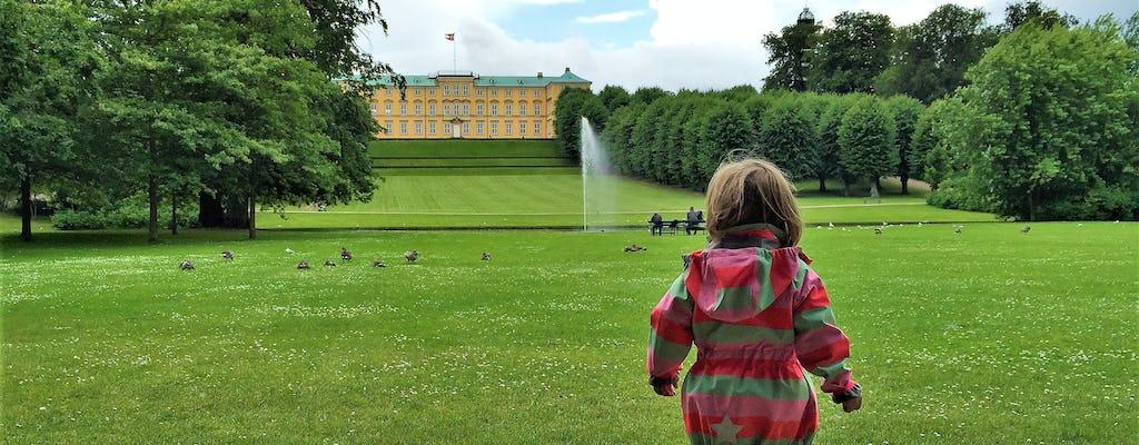 Wycieczka piesza po Frederiksbergu i Vesterbro