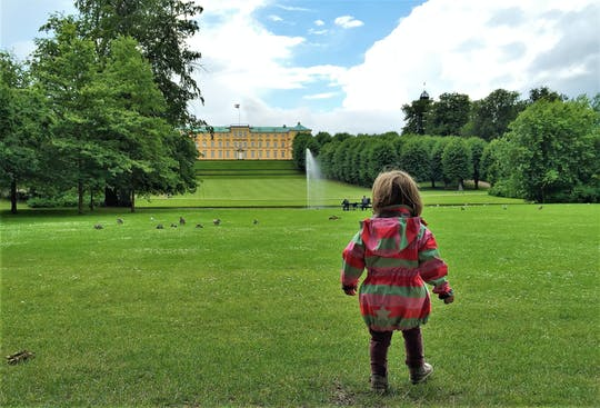 The Frederiksberg and Vesterbro walking tour