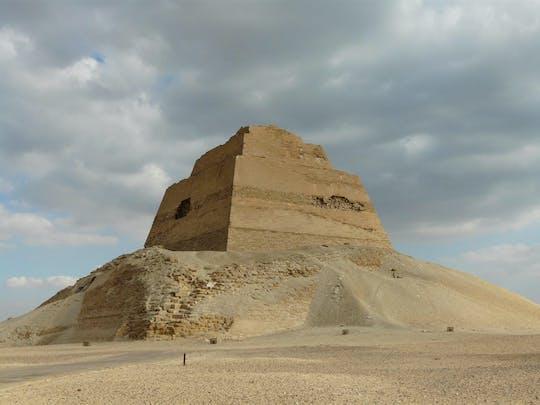 Full-day tour to El Fayoum Oasis