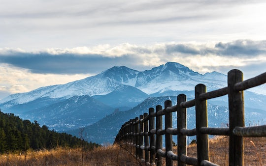 Rocky Mountain National Park private tour