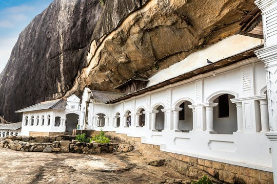 Tour di 1 giorno di Sigiriya, Dambulla e Minneriya dalla East Coast