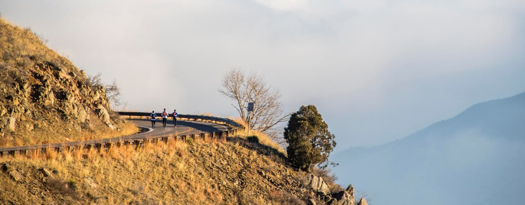 Denver Foothills private tour