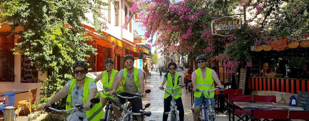 Antalya E-Bike-Tour