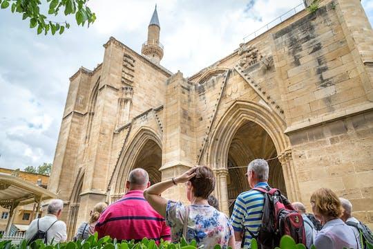 Noord-en Zuid-Nicosia Excursie