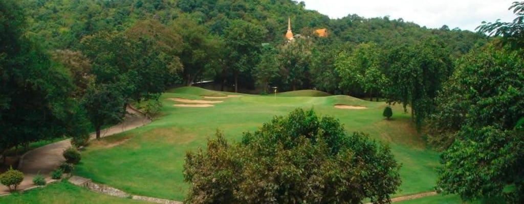 Golf royal de Hua Hin