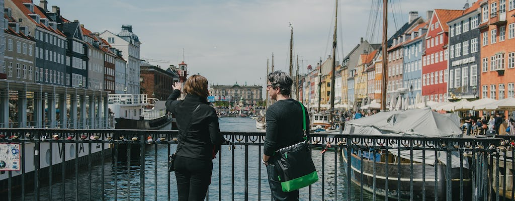 Highlights and hygge full-day tour of Copenhagen