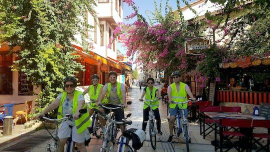 Antalya  - wycieczka rowerem elektrycznym