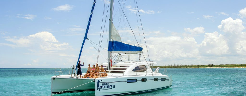 Luxury Sailing for Adults