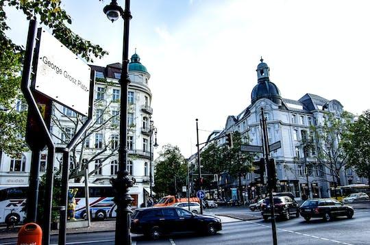 "Guided tour ""Russian Berlin"""