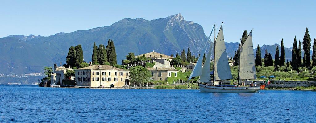 Lake Garda Sunset Cruise