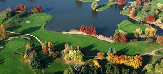 Tour di un giorno del Franciacorta Golf Club in minivan privato da Milano