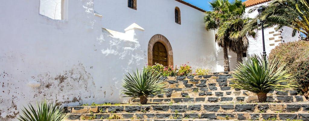 Fuerteventura Villages and Food Tour