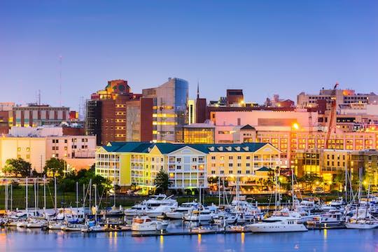 Charleston Harbour Tour ab Patriots Point