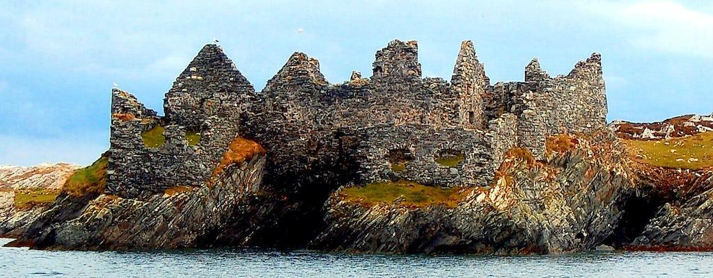 Wycieczka na wyspę Inishbofin z Galway City