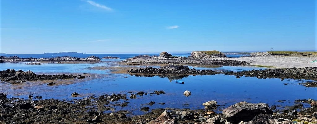Inishbofin Island walking tour from Galway City