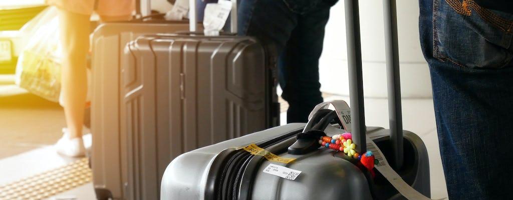 Traslado privado desde el aeropuerto internacional Colombo Bandaranaike a Galle o viceversa
