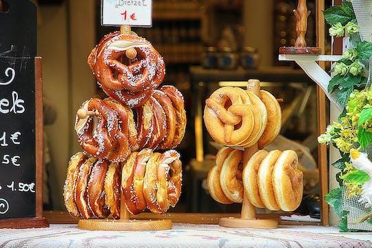 Tour gastronómico de Bolzano