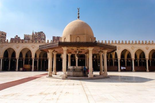Journée complète au musée copte, au musée des civilisations et au complexe religieux du Caire depuis Alexandrie