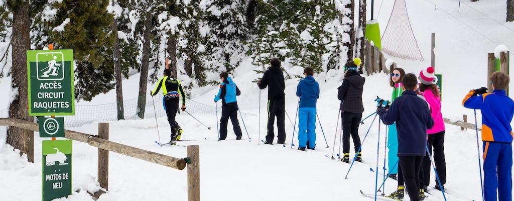 Naturlandia Cross-Country Skiing