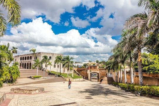 Santo Domingo Kleine Groepstocht van een Halve Dag