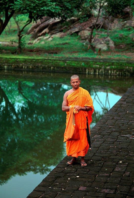 Tour di 2 giorni di Polonnaruwa, Dambulla, Sigiriya, Pidurangala da Colombo