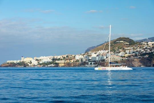 Madera - wycieczka po górach autem z napędem 4x4 i rejs z obserwacją delfinów